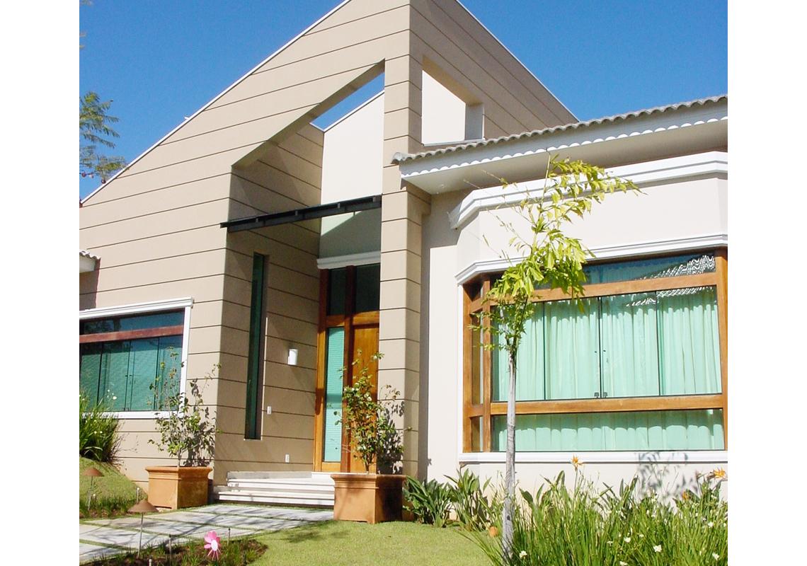 Projeto Residencial Casa RB-SH