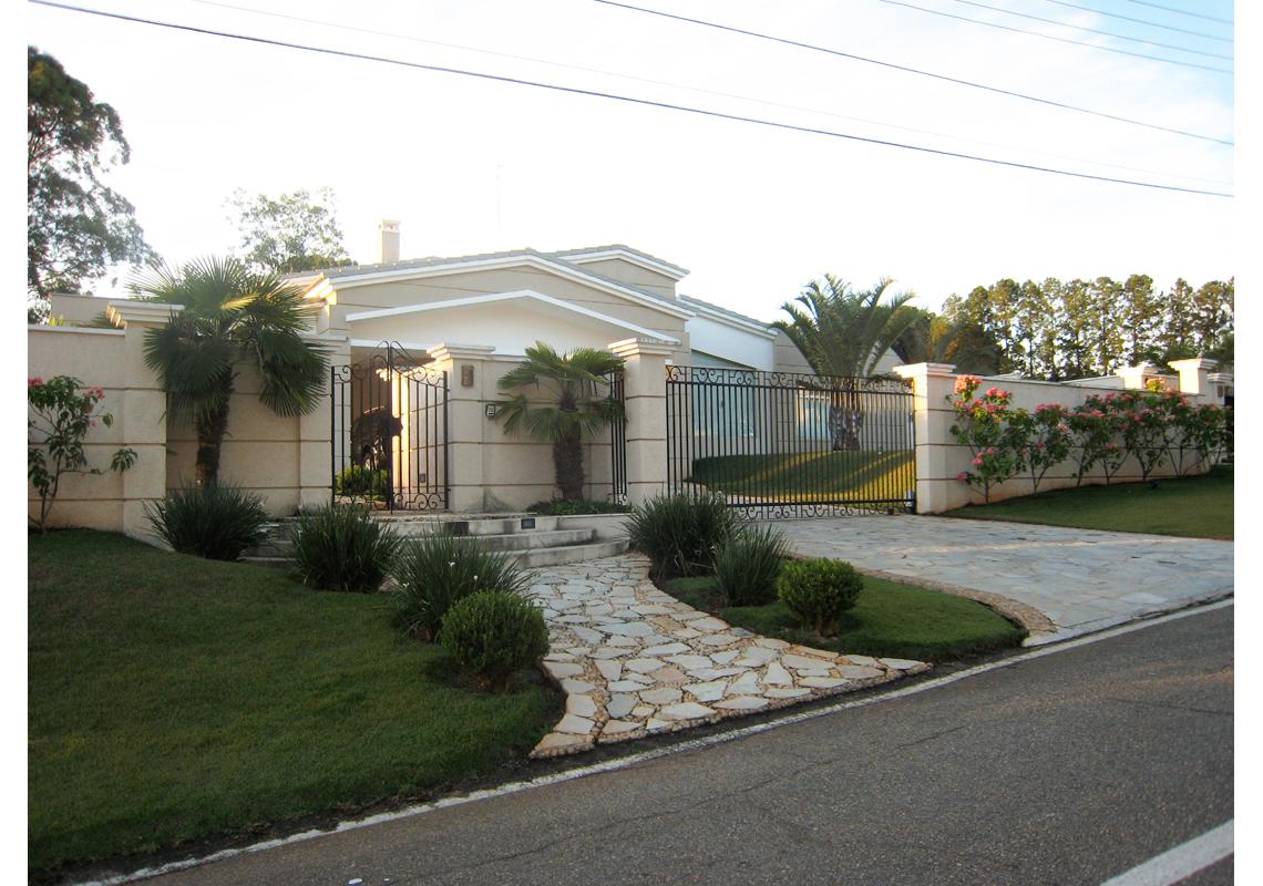Projeto Residencial CASA RB-VL